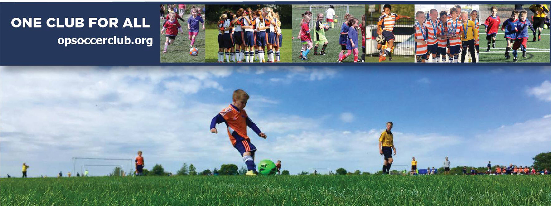 About OPSC | Overland Park Soccer Club