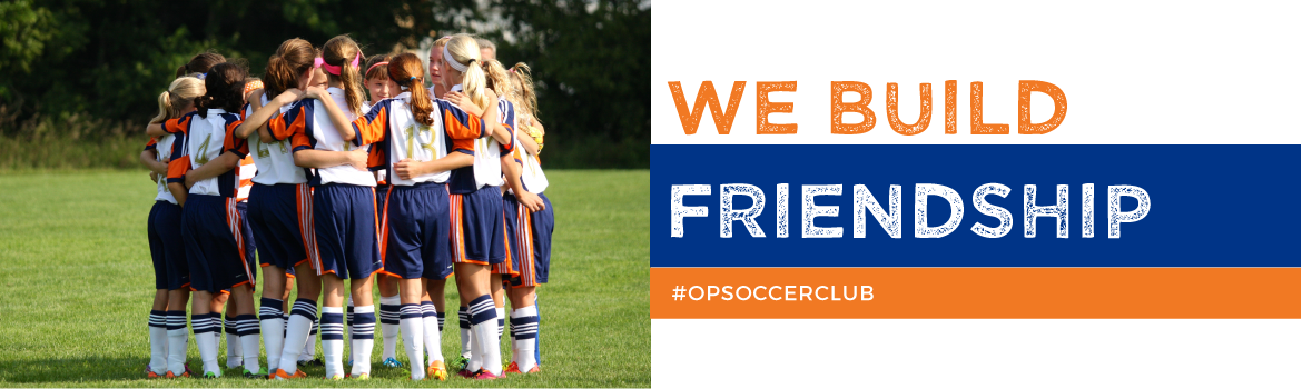 Overland Park Soccer Club - We Build Friendship