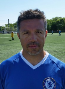 Overland Park Soccer Club - Miguel Catano