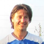 Technical Director of OP Soccer Club