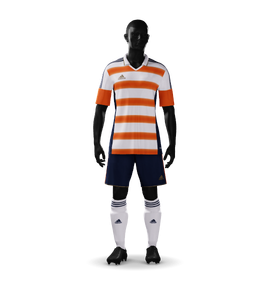 OPSC Academy Primary Soccer Uniform
