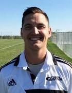 Stu Hinton Overland Park Soccer Club Technical Staff Member