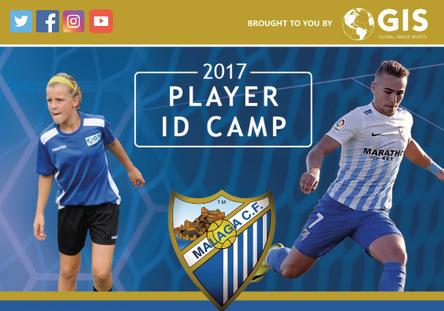 OPSC Soccer Camp Malaga