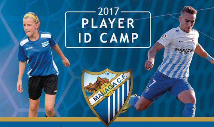 OPSC Malaga FC Soccer Camp