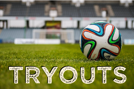 OPSC Soccer tryouts