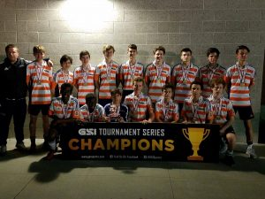 U16 boys OPSC Academy Holmes 2001