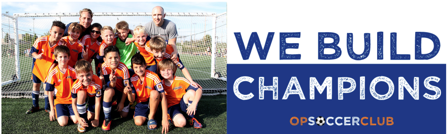 Overland Park Soccer Club - We Build Champions