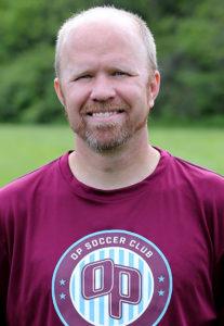 Tim Chik - Director of Coaching